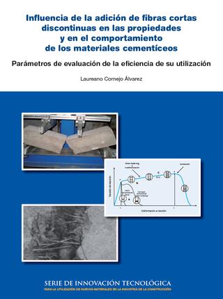 Influencia de las fibras cortas en materiales cementíceos