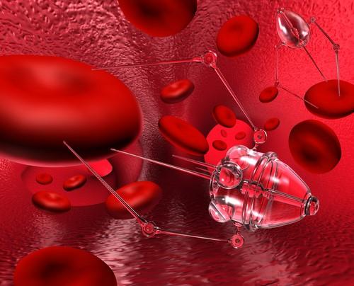 """El """"punto omega"""" de la nanociencia y de la nanotecnología"""