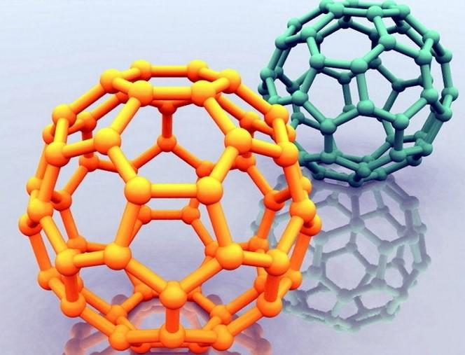 Algunas de las principales nano partículas y sus propiedades