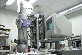 Microscopio de fuerza magnética MFM