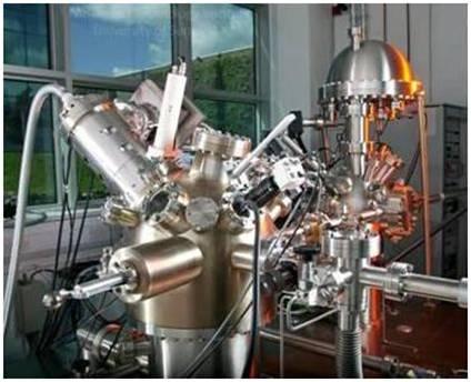 Manipulación de las nano partículas