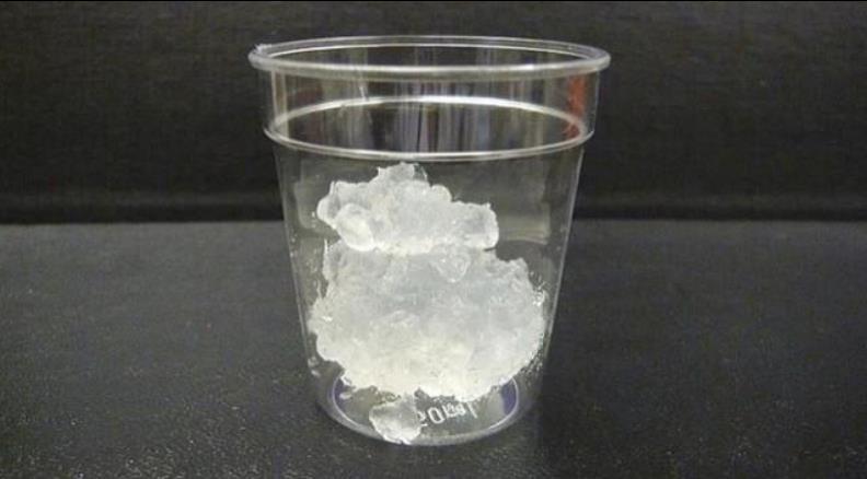 Polímero natural Nanocelulosa cristalina