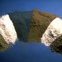 principales materiales cementíceos suplementarios