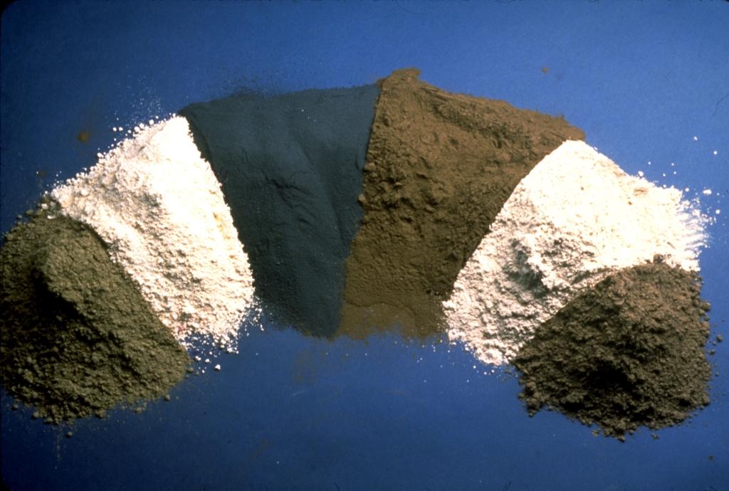 La nanotecnología y los materiales de construcción