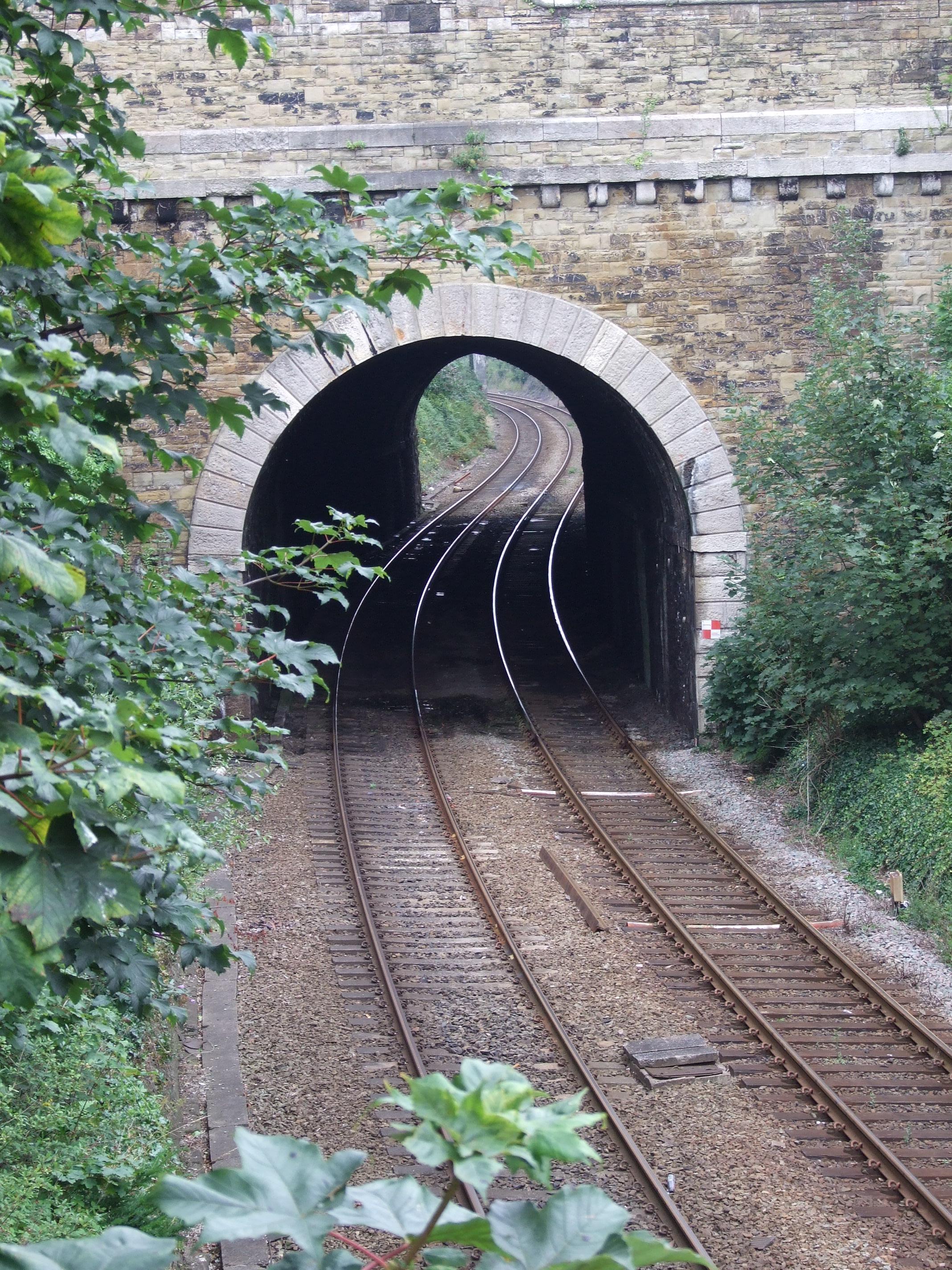 Introducción revestimiento de túneles