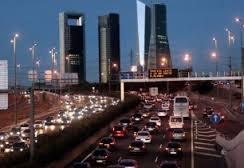 Las obras subterráneas y el transporte urbano e interurbano