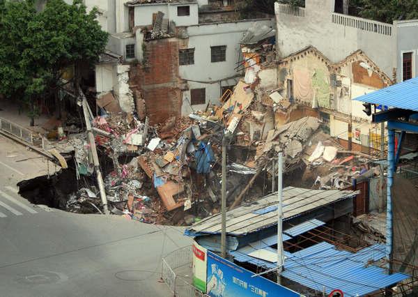 Interpretación geomecánica de la inestabilidad del frente de excavación en túneles construidos en terrenos de mala calidad