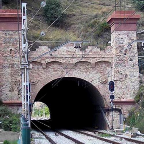 Construcción de túneles. El siglo XIX