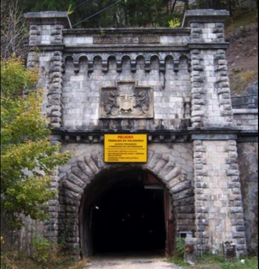 Construcción de túneles. El siglo XX