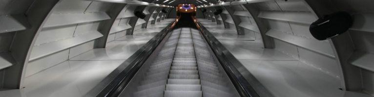 Construcción de túneles. El siglo XXI