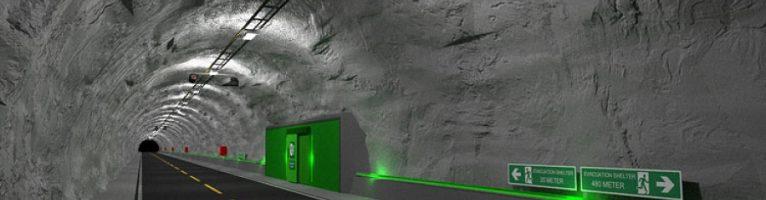 Construcción de túneles. Proyectos europeos