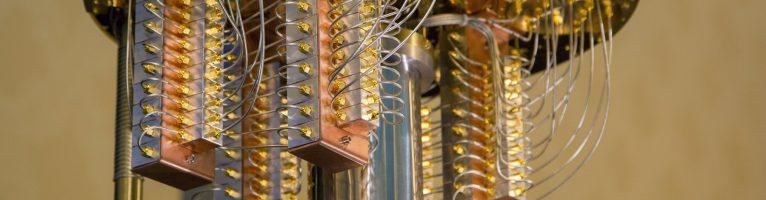Las computadoras cuánticas tienen que tener un funcionamiento coherente