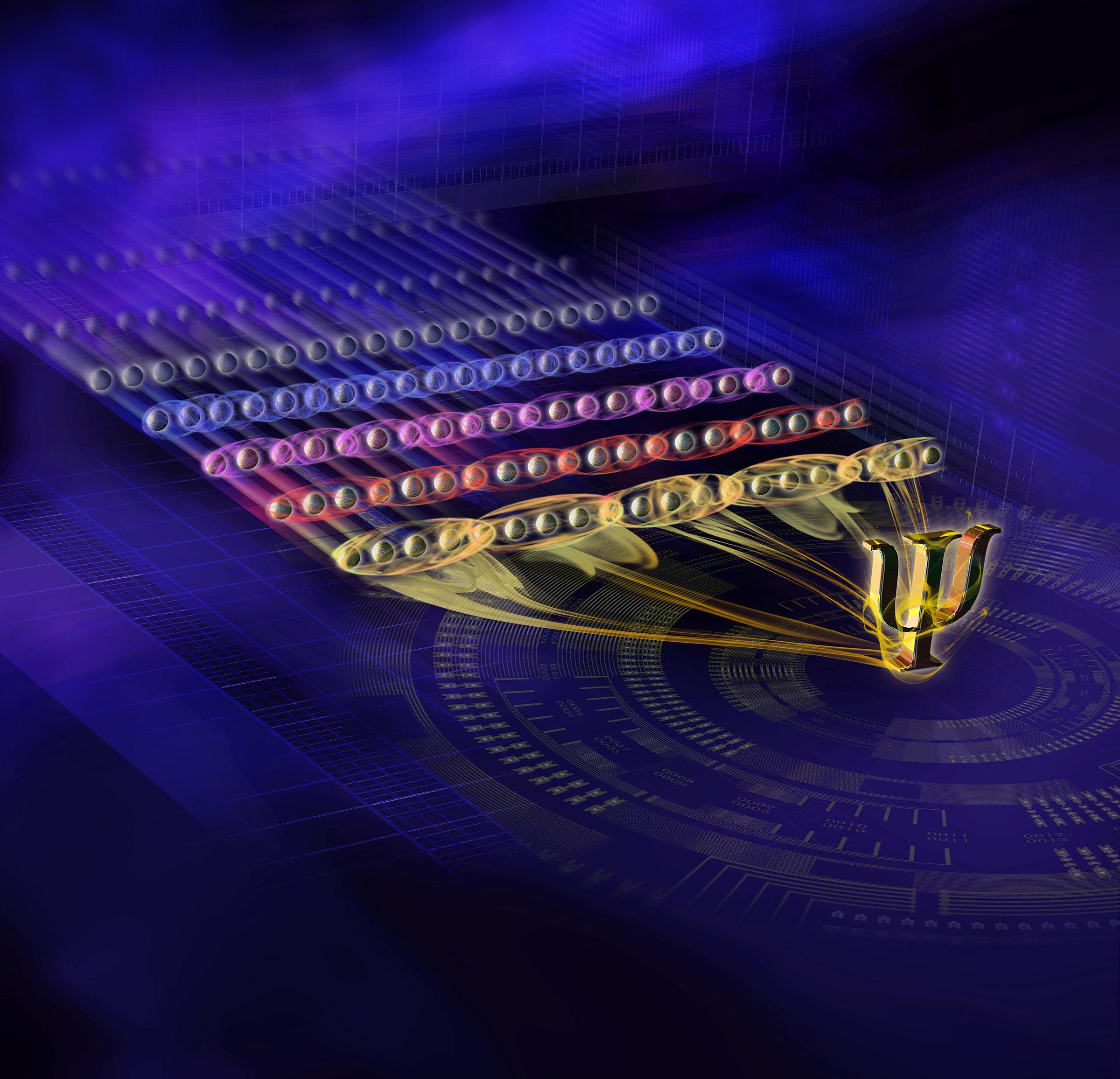 El Entrelazamiento Cuántico (EC)