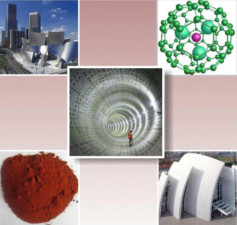 La revolución nanotecnológica del siglo XXI