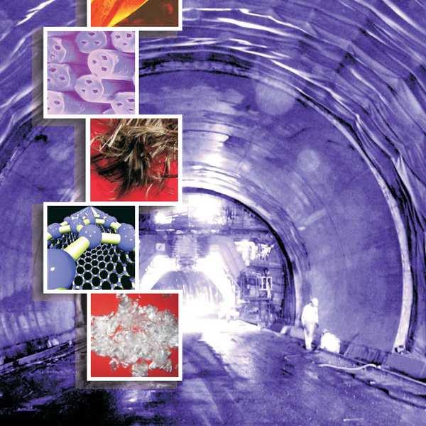 Nuevas tendencias en los revestimientos de túneles