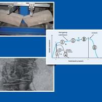 Influencia fibras cortas en materiales cementíceos